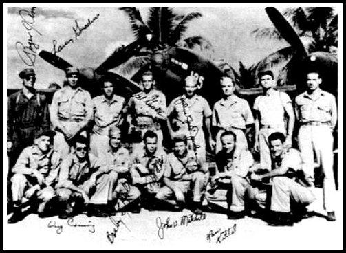 Yamamota mission survivors with Doug Canning