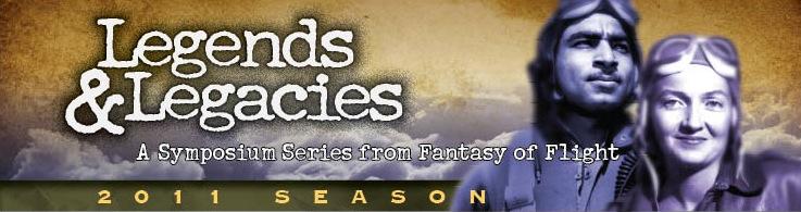 Legends Legacies banner 2011