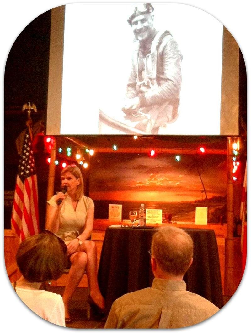 Jonna Doolittle Hoppes presents JD April 2011
