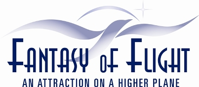 Fantasy of Flight Logo