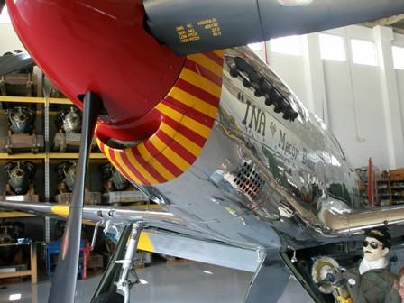 P-51C / G. Willie