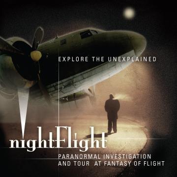 nightFlight artwork