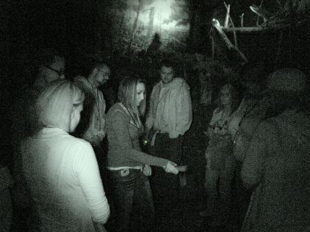 nightFlight guests test EMF 102811