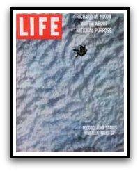 Joe Kittinger Life Cover