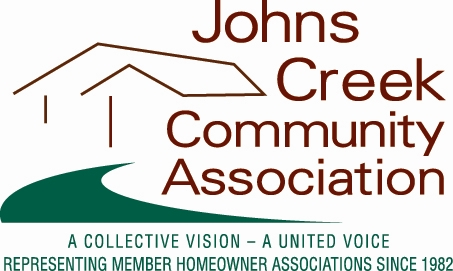 JCCA logo with tagline