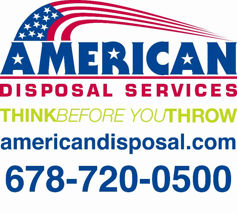 American Disposal logo