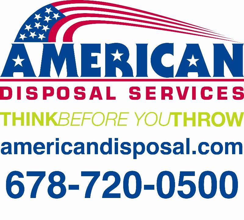 American Disposal logo