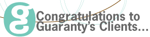 GCT Congrats