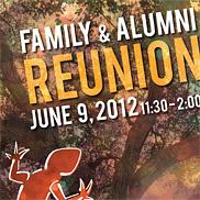 Oak Grove Family and Alumni Reunion