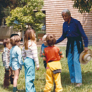 Education as a Religious Activity - Krishnamurti's Insights into Education
