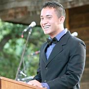 Oak Grove School's 2012 graduation
