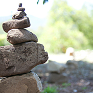 The Pepper Tree Retreat - August 2012