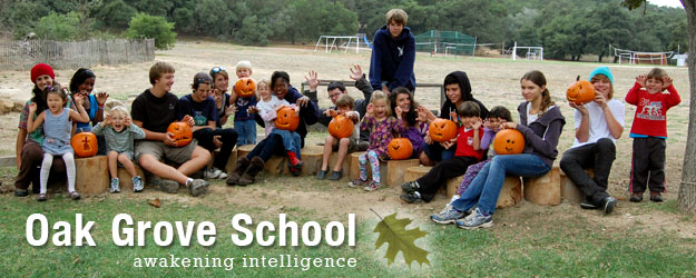 This Week at Oak Grove - October 17-23, 2010