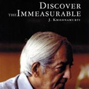 A new book from 1956 talks in Hamburg, Germany by J. Krishnamurti