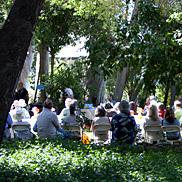 The 2013 May Gathering