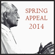 Spring Appeal 2014