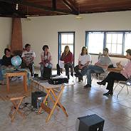 Krishnamurti Dialogue in Brazil
