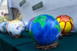 Earth Day at Oak Grove School