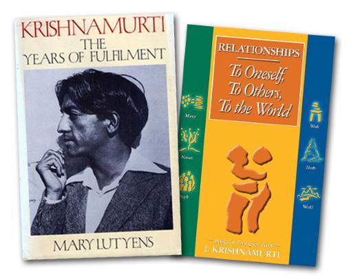 Krishnamurti Publications December 2012
