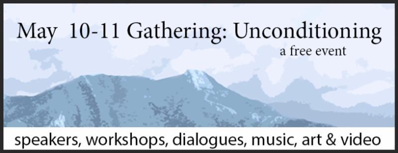 May Gathering Banner