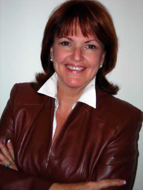 Sheryl Nicholson