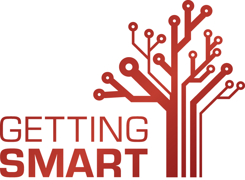 Getting Smart Logo