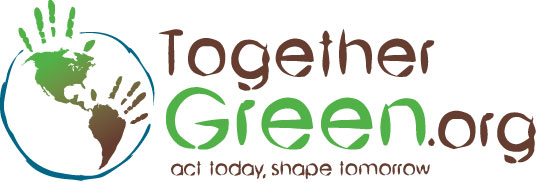 TogetherGreen logo