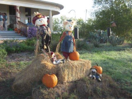 2011 fest pumpkins