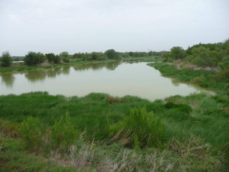 YWLA polder
