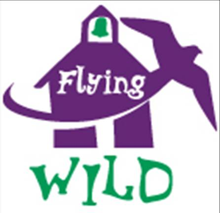 FLYING WILD LOGO
