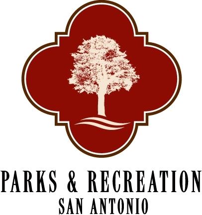 TX parks & Rec logo