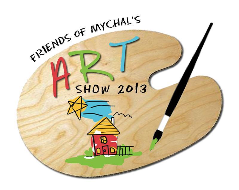 2013 Art Show LOGO