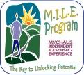 MILE logo