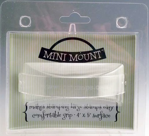 Mini Mount Package