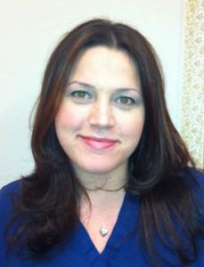 Ivy Nadeau headshot