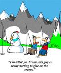 Fishing Funnies