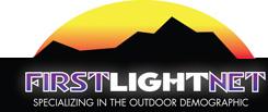 FirstLightNet Logo