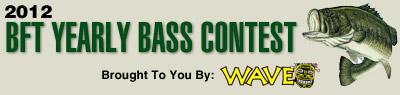 2012 Bass Contest