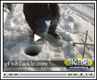 Ice Fishing Video