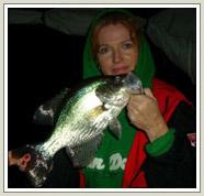 Featured Fishing.Net Profile - Selina