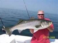 Bill & Jules Fishing Services