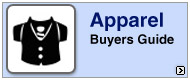 Apparel Buyers Guide