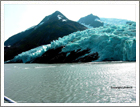 Alaskian Glacier
