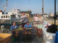 Always Late Fishing Charters