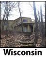 Wisconsin Lake House