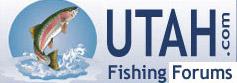 Utah Fishing Forums