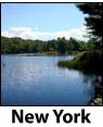 New York Lake Houses
