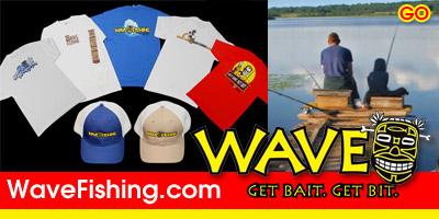 Wave Fishing