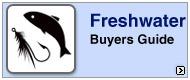 Freshwater Fishing Buyers Guide