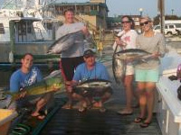Always Late Fishing Charters